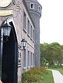 991008宜蘭頭城上山下海篇:城堡咖啡