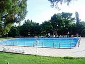 20070602~04墾丁山海戀:墾丁賓館的游泳池~可惜我沒下水