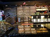 990926內湖鱗漁場&大湖公園:店內的水池
