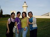 20070602~04墾丁山海戀:燈塔前的4美女