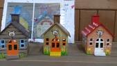 1010812台中老樹根魔法木工坊~親子同樂:三隻小豬的家