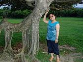 20070602~04墾丁山海戀:摸一下動物樹