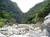 960615~17花蓮之旅:木瓜溪清水發電廠外