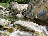 960615~17花蓮之旅:漂亮的大石頭