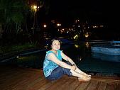 20070602~04墾丁山海戀:凱撒~泳池畔
