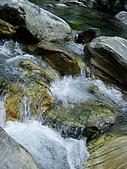 960615~17花蓮之旅:溪水