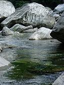 960615~17花蓮之旅:溪水&大石