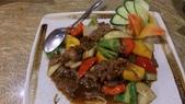 1010718新竹阿拉牧餐廳:鴕鳥肉~也不是不好吃,但有點不那麼愛