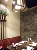 1010523大江藍屋日式料理~家聚:裝潢簡單