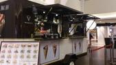 1010331誠品裡的KIKI餐廳:又來阪急買可麗餅了