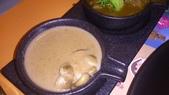1020826新竹魔法咖哩~平價美食:白咖哩:腰果+椰奶熬煮~不錯吃