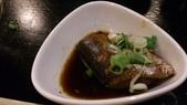 1010413平鎮黑潮魚料理:雞腿餐的小菜~滷魚段