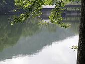 970730大溪後慈湖:湖面