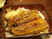 1010318台中兒童藝術館溜小孩:鰻魚飯~最近飆高價,好吃