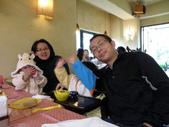 990307龍潭烏樹林午餐:不想照相的杰