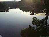 971207新竹峨眉湖二泉湖畔:倒影