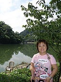 970730大溪後慈湖:竹筏