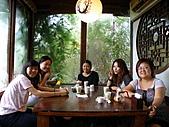 990911展翅聚會in友竹居:美女們來一張合照