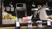 1010331誠品裡的KIKI餐廳:早上11點沒有其他客人~很幸運