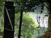 970730大溪後慈湖:過去的管制口之ㄧ