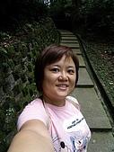 970730大溪後慈湖:陰森恐怖的步道