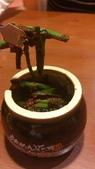 10106花月嵐&一風堂拉麵:印象中是~韭菜,把味道再加重