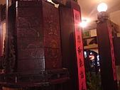 991210(中原)傳說藝術餐廳:木盒真的很漂亮