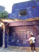 2013-02-07台南市 五條港(神農街) 藝術花燈展 :五條港花燈 004.JPG