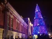 2014-12-07台南 耶誕點燈(南門路文學館):2014-12-07台南耶誕點燈 002.JPG