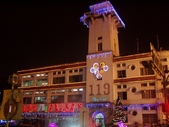 2014-12-07台南 耶誕點燈(南門路文學館):2014-12-07台南耶誕點燈 019.JPG