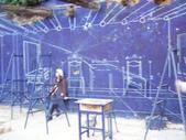 2013-02-07台南市 五條港(神農街) 藝術花燈展 :五條港花燈 006.JPG