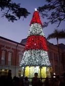 2014-12-07台南 耶誕點燈(南門路文學館):2014-12-07台南耶誕點燈 001.JPG