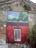 2013-02-07台南市 五條港(神農街) 藝術花燈展 :五條港花燈 008.JPG