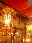2013-02-07台南市 五條港(神農街) 藝術花燈展 :五條港花燈 019.JPG
