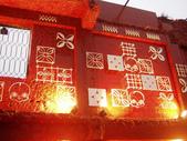 2013-02-07台南市 五條港(神農街) 藝術花燈展 :五條港花燈 010.JPG