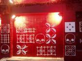 2013-02-07台南市 五條港(神農街) 藝術花燈展 :五條港花燈 011.JPG