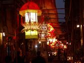 2013-02-07台南市 五條港(神農街) 藝術花燈展 :五條港花燈 012.JPG