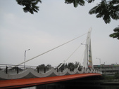 2013-09-30台南運河 新臨安橋(總舖師 電影場景):2013-09-30新臨安橋 015.JPG