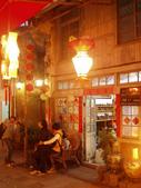 2013-02-07台南市 五條港(神農街) 藝術花燈展 :五條港花燈 015.JPG