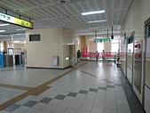 [新北市汐止區]汐止火車站:汐止火車站站內