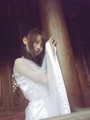 白白邱俞瑄白紗古裝vs女警風制服外拍:DSCF3407.JPG