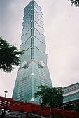 大台北人文風景寫真全記錄:台北101