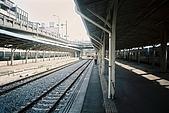 基隆港鐵路:基隆站