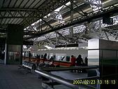 高鐵新竹站-台中烏日站:台中烏日站