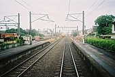 台灣鐵支路旅遊行程..........:竹南站