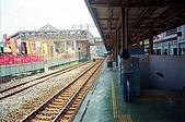 舊萬華車站-舊板橋車站地下化前之旅:20400012