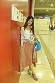 07.06板橋車站妍伶午後外拍: