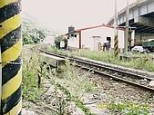 台鐵貨運支線-林口線:D1030091