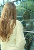 9/11台北大安森林公園小水時裝外拍: