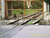 台鐵貨運支線-林口線:D1030089